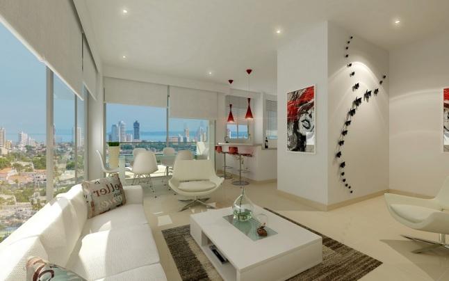 Bari club house