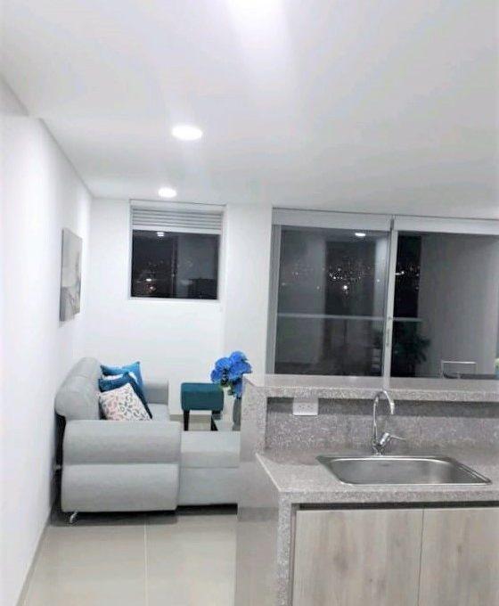 Apartamentp en Cartagena